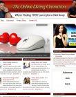 online dating plr website Online Dating PLR Website with Private Label Rights online dating plr blog website main 110x140