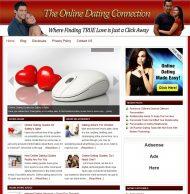 online-dating-plr-blog-website-main