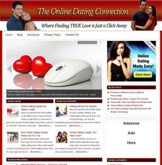 online dating plr website Online Dating PLR Website with Private Label Rights online dating plr blog website main 327x334