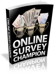 online-survey-champion-plr-ebook-cover