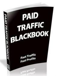 paid traffic blackbook plr ebook