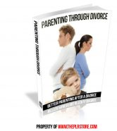 parenting-through-divorce-plr-ebook-package