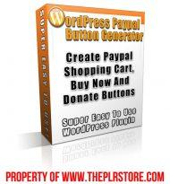 paypal-button-generator-plr-wordpress-plugin-cover