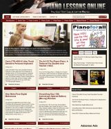 piano-lessons-plr-website-amazon-store-main