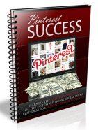 pinterest success guide plr ebook