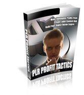 plr-profit-tactics-plr-ebook-cover