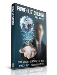 power list building plr