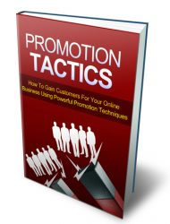 promotion-tactics-mrr-ebook-cover  Promotion Tactics MRR Ebook promotion tactics mrr ebook cover 190x250 private label rights Private Label Rights and PLR Products promotion tactics mrr ebook cover 190x250