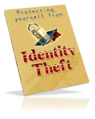 protecting-yourself-from-identity-theft-plr-cover