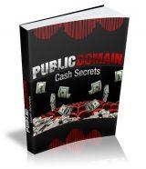public-domain-cash-secrets-plr-ebook-cover