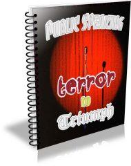 public-speaking-terror-plr-ebook-cover  Public Speaking Terror PLR Ebook public speaking terror plr ebook cover 190x240