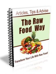 raw food plr autoresponder messages