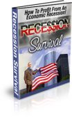 recession-survival-plr-ebook-cover