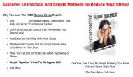 private label rights Private Label Rights and PLR Products reduce stress plr listbuilding squeeze page 190x110