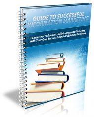 report-400  Guide To Info Marketing PLR Ebook report 400 190x236
