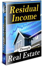 residual-income-through-real-estate-plr-ebook-cover