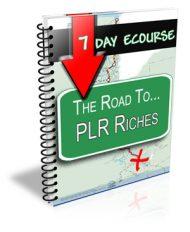 road-to-plr-riches-autoresponder-message-series