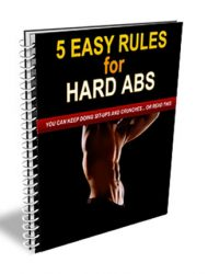 rock hard abs plr report private label rights Private Label Rights and PLR Products rock hard abs plr report