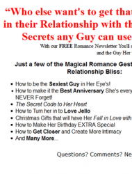 romance for guys plr autoresponder messages romance for guys plr autoresponder messages Romance for Guys PLR Autoresponder Messages with Squeeze Page romance for guys plr autoresponder messages 190x250