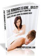 romance is gone plr report