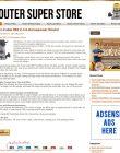 Router PLR Amazon Pre-Loaded Website Store – Woodworking router plr amazon store woodworking main 110x140