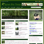 save-the-trees-plr-website-amazon-cover