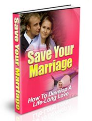 save your marriage plr ebook