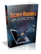 scam-busters-plr-ebook-cover