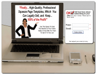 private label rights Private Label Rights and PLR Products screen2