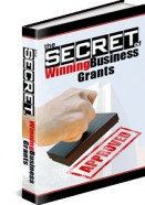 secret-of-winning-business-grants-plr-ebook