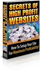 secrets-of-high-profit-websites-plr-ebook-cover