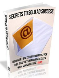 secrets to solo ad success ebook
