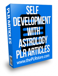 self development with astrology plr articles private label rights Private Label Rights and PLR Products self development with astrology plr articles