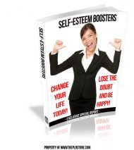 self-esteem-boosters-plr-ebook-cover