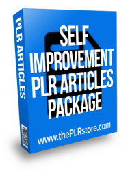 self improvement plr articles package self improvement plr articles package Self Improvement PLR Articles Package self improvement plr articles package 190x250 private label rights Private Label Rights and PLR Products self improvement plr articles package 190x250