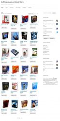 private label rights Private Label Rights and PLR Products self improvement plr digital store index 124x250