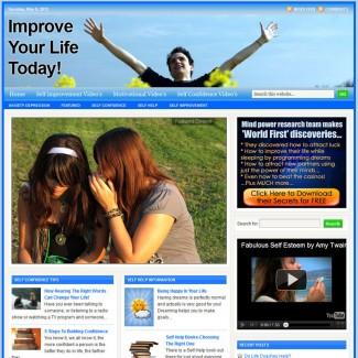 self-improvement-plr-website-main