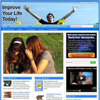 self improvement plr website Self Improvement PLR Website – Self Help self improvement plr website main 327x327