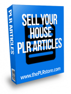 sell-your-house-plr-articles