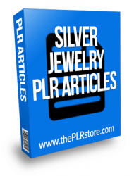 silver jewelry plr articles private label rights Private Label Rights and PLR Products silver jewelry plr articles