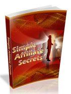 affiliate marketing secrets plr ebook