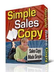 simple sales copy plr software simple sales copy plr software Simple Sales Copy PLR Software simple sales copy plr software 190x250 private label rights Private Label Rights and PLR Products simple sales copy plr software 190x250