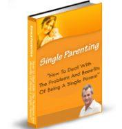 single-parenting-101-plr-ebook-cover