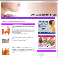skin-care-amazon-plr-turnkey-website-cover