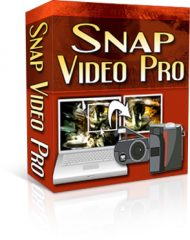 snapvideocoverlrg private label rights Private Label Rights and PLR Products snapvideocoverlrg