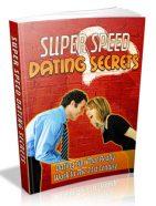 speed dating plr ebok