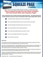 squeeze page mastery plr video