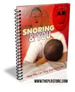 stop-snoring-plr-listbuilding-package-cover