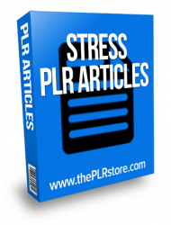 stress plr articles stress plr articles Stress PLR Articles with Private Label Rights stress plr articles 190x250