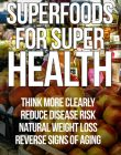 superfoods plr ebook